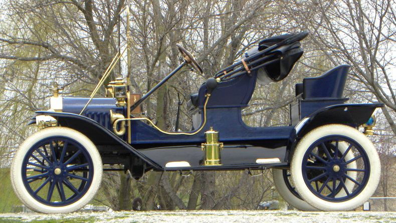 1911 Ford Model T Image 2