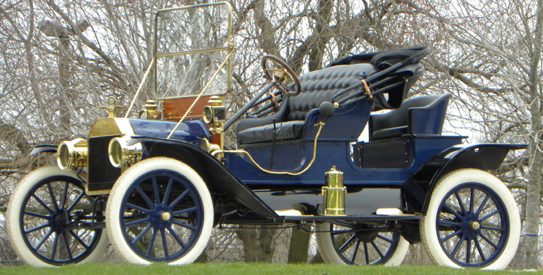 1911 Ford Model T Image 3