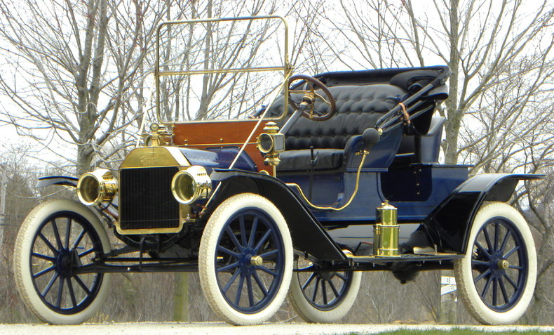 1911 Ford Model T Image 4