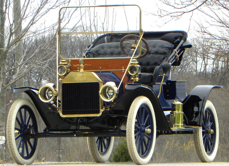 1911 Ford Model T Image 5