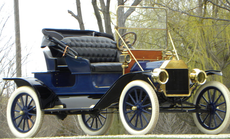 1911 Ford Model T Image 6