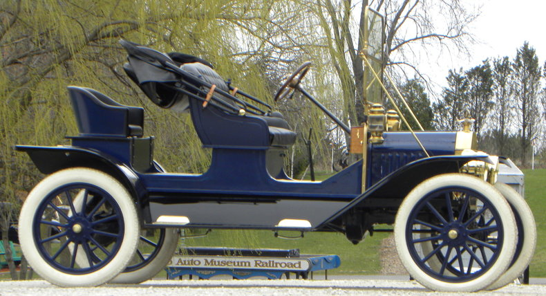 1911 Ford Model T Image 7