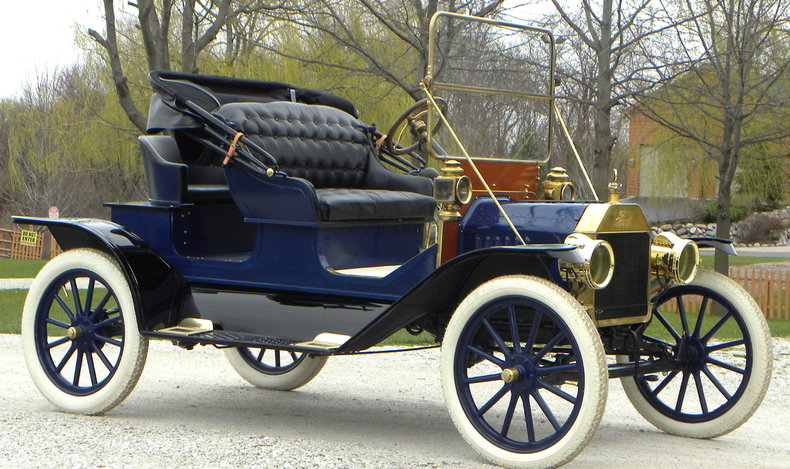 1911 Ford Model T Image 8