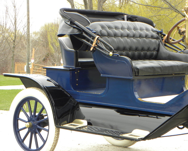 1911 Ford Model T Image 9