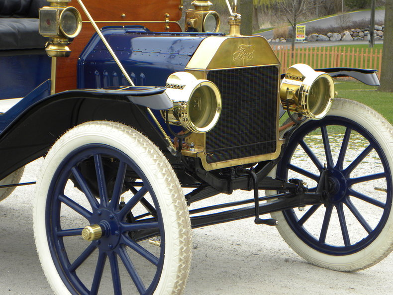 1911 Ford Model T Image 10