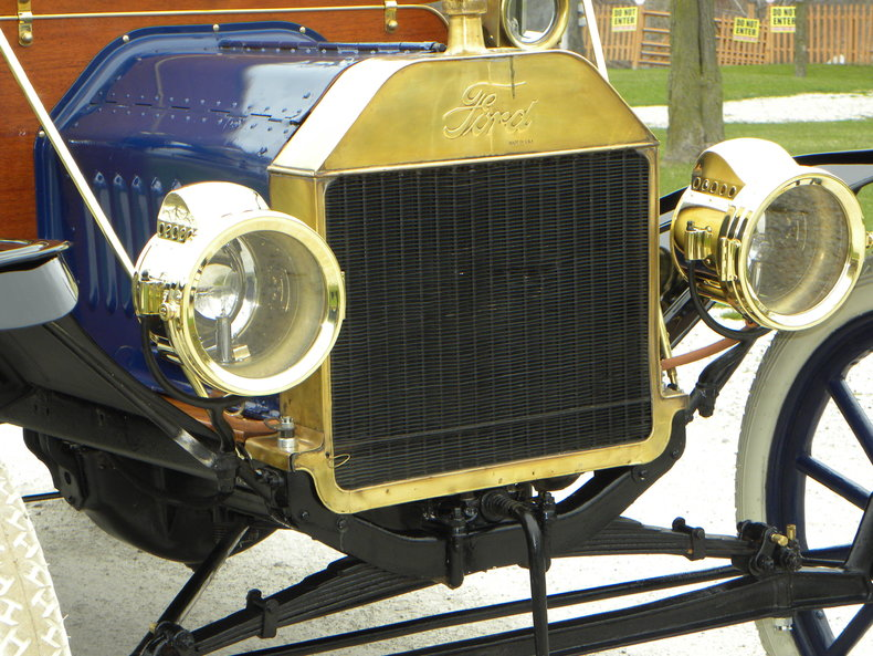 1911 Ford Model T Image 11