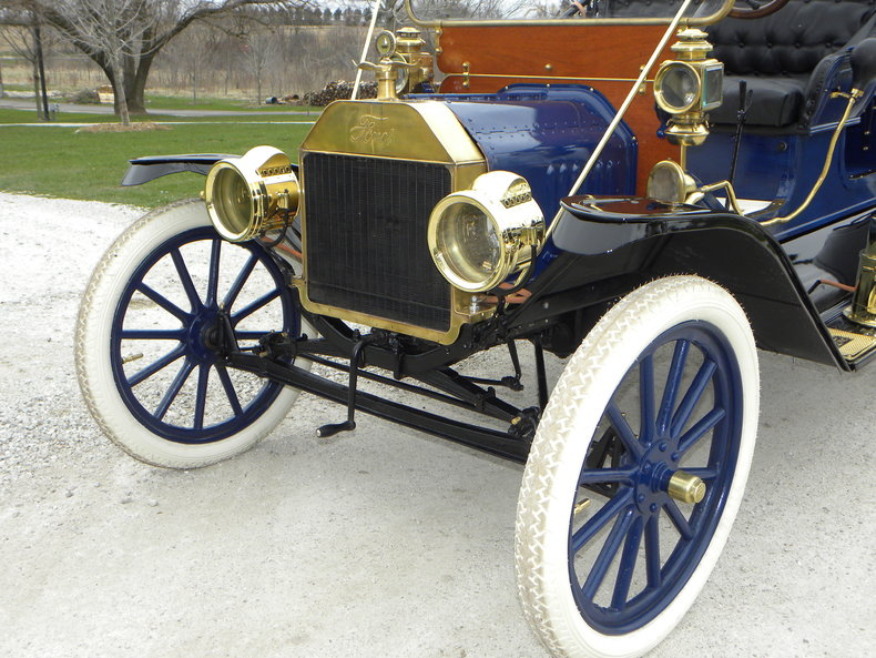 1911 Ford Model T Image 13