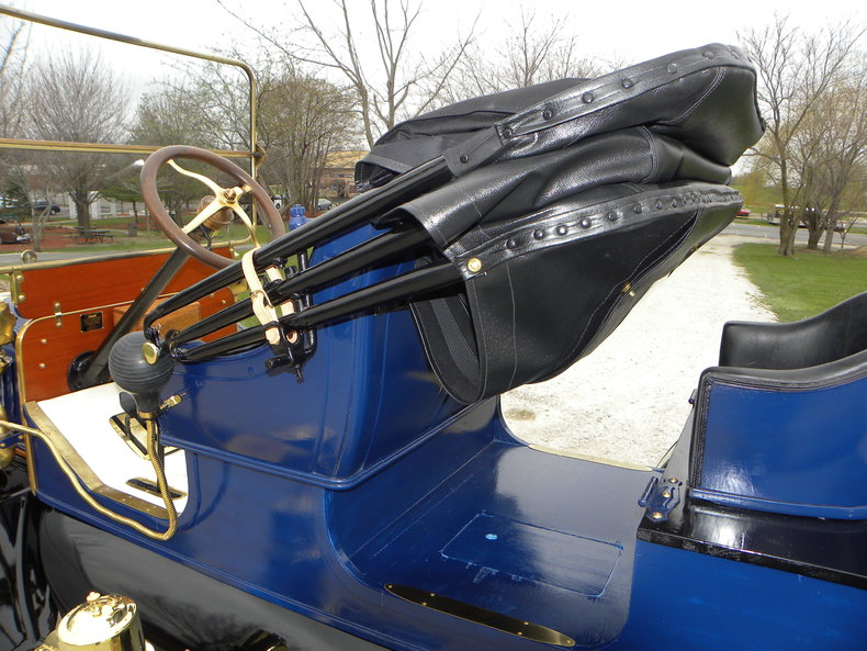 1911 Ford Model T Image 23