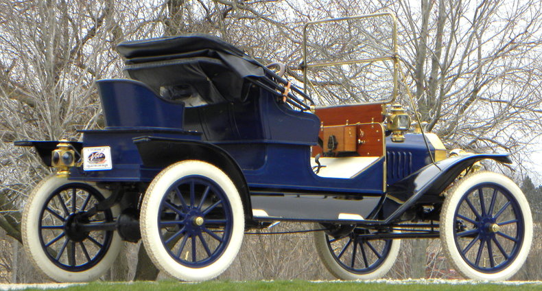 1911 Ford Model T Image 31