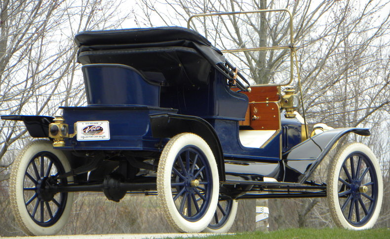 1911 Ford Model T Image 32