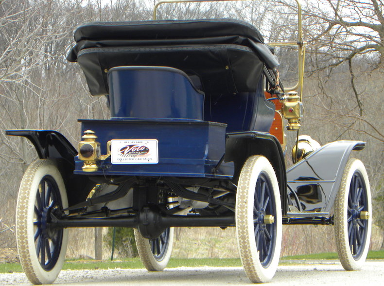 1911 Ford Model T Image 33