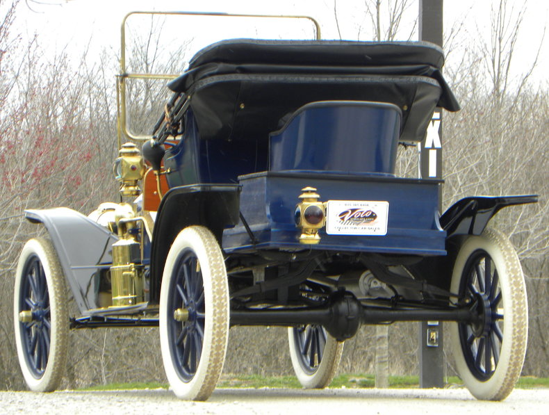 1911 Ford Model T Image 34