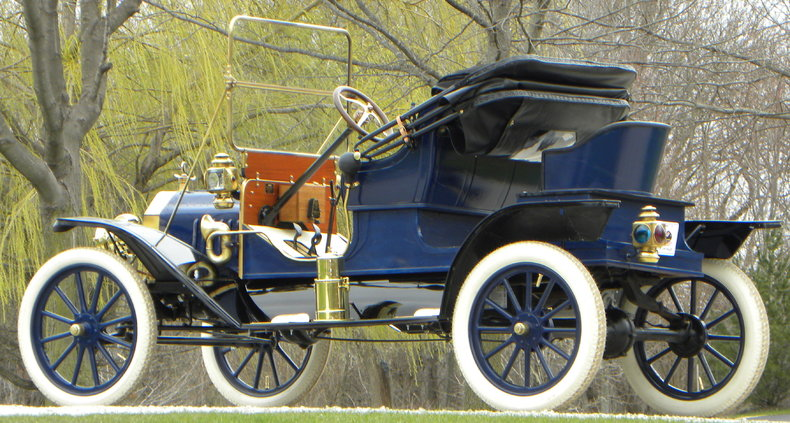 1911 Ford Model T Image 35