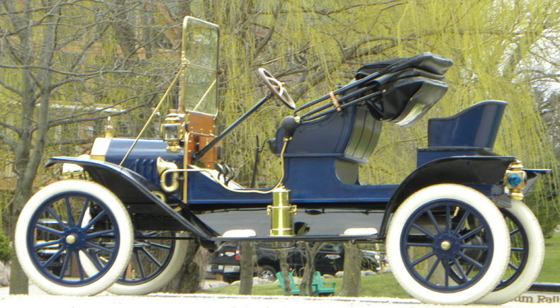 1911 Ford Model T Image 36