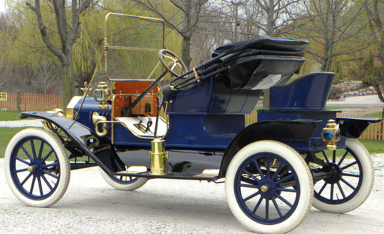 1911 Ford Model T Image 37