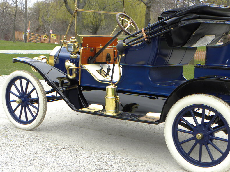 1911 Ford Model T Image 38