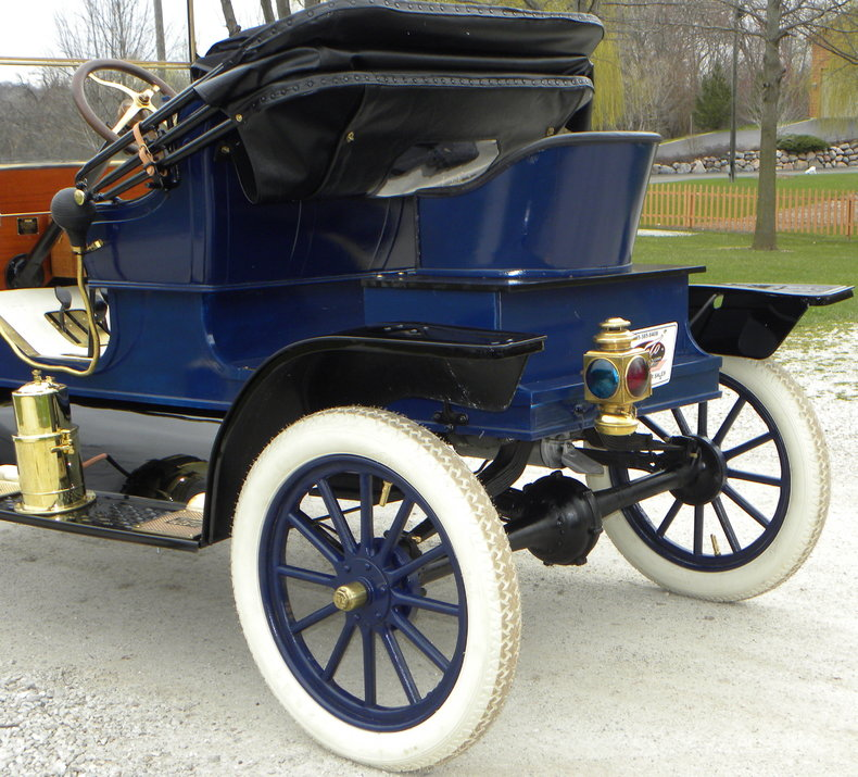 1911 Ford Model T Image 39
