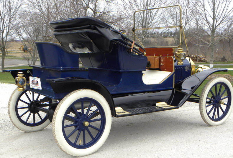 1911 Ford Model T Image 41