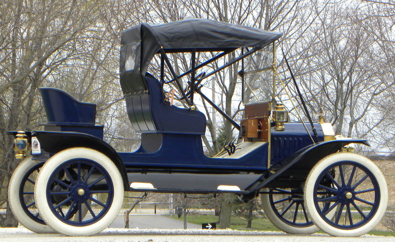 1911 Ford Model T Image 42