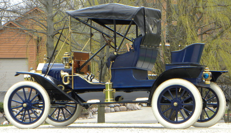 1911 Ford Model T Image 44
