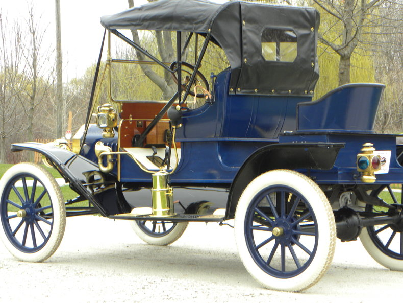 1911 Ford Model T Image 45