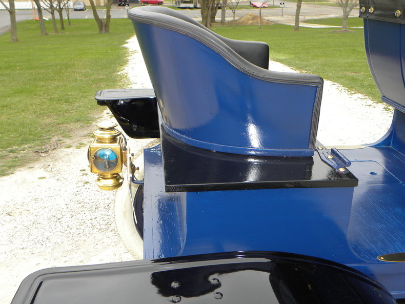 1911 Ford Model T Image 47