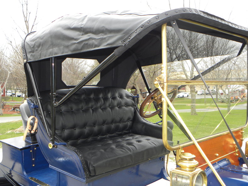 1911 Ford Model T Image 49