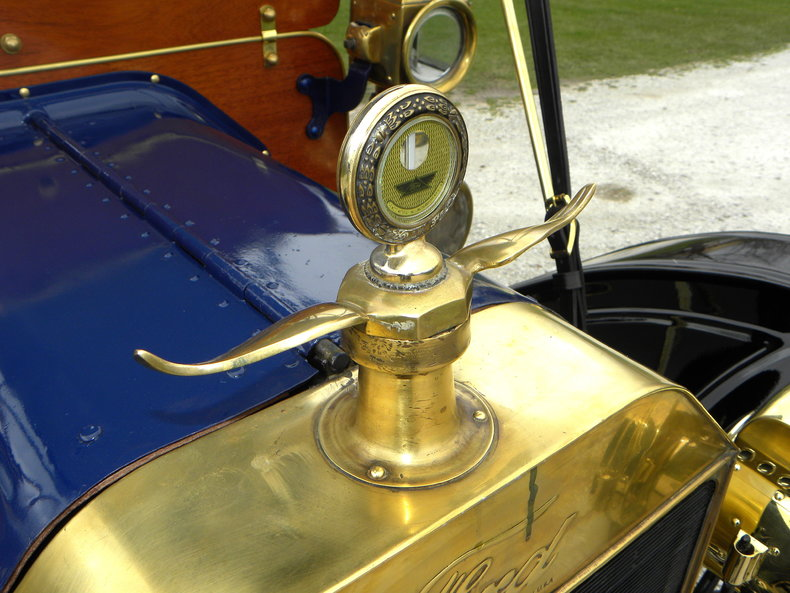 1911 Ford Model T Image 52