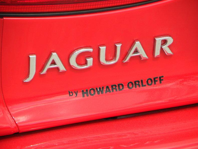 2000 Jaguar XKR Image 39