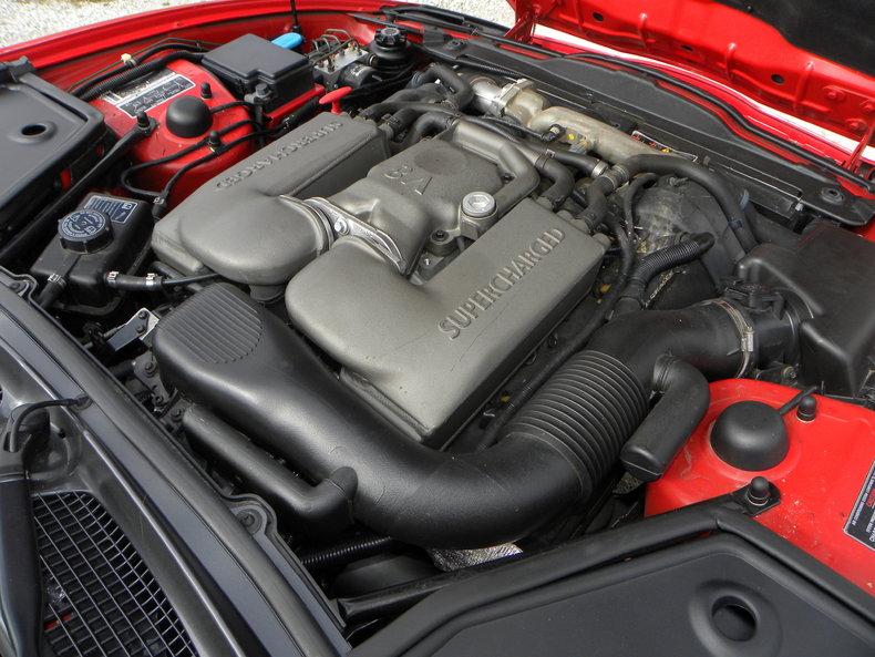 2000 Jaguar XKR Image 65