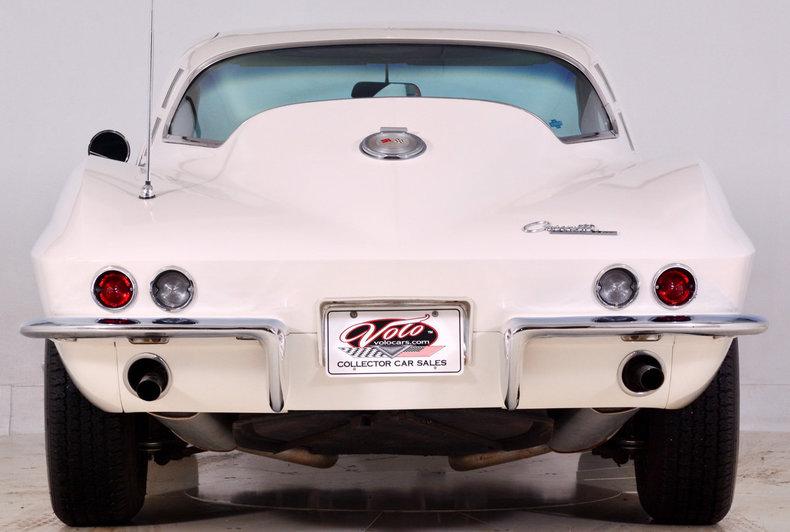 1964 Chevrolet Corvette Image 31