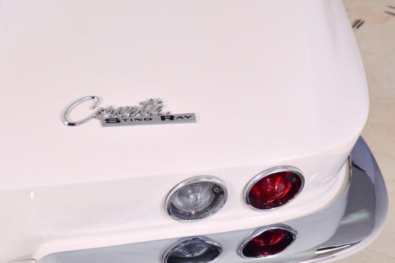 1964 Chevrolet Corvette Image 48