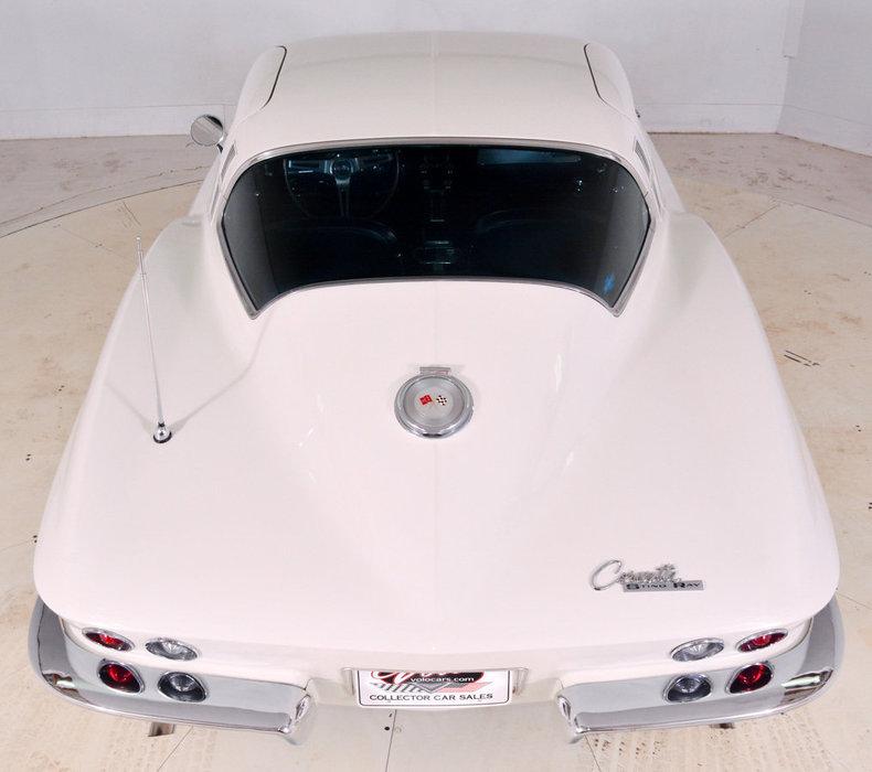 1964 Chevrolet Corvette Image 14