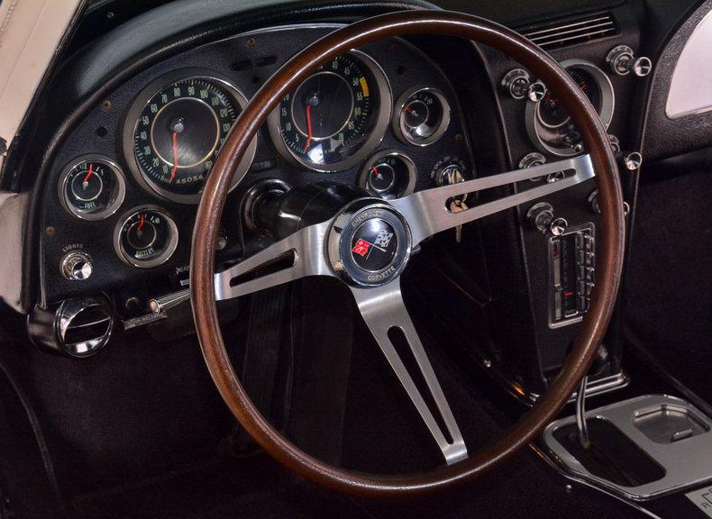 1964 Chevrolet Corvette Image 2