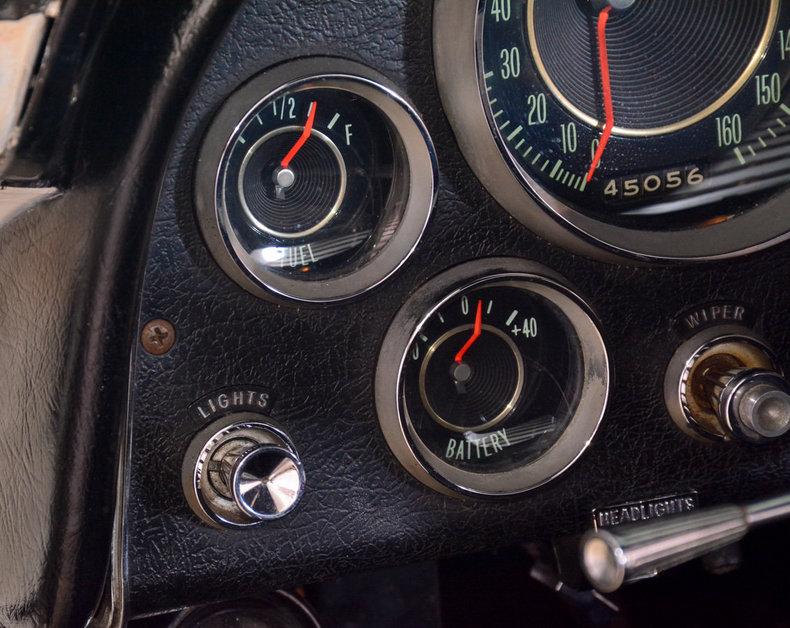 1964 Chevrolet Corvette Image 26