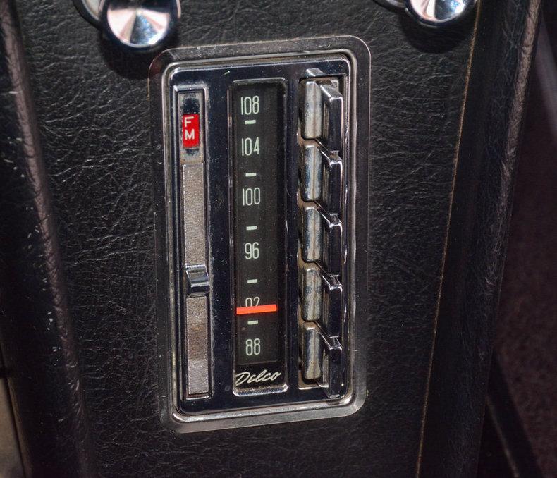 1964 Chevrolet Corvette Image 38