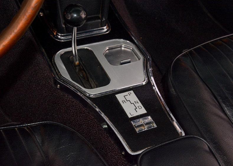 1964 Chevrolet Corvette Image 54