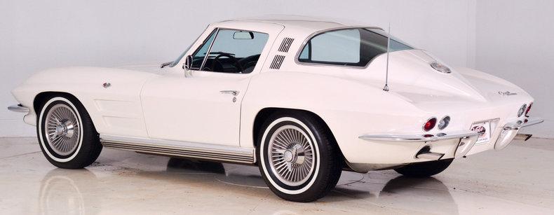 1964 Chevrolet Corvette Image 37