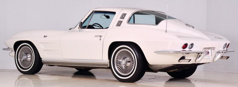 1964 Chevrolet Corvette Image 23