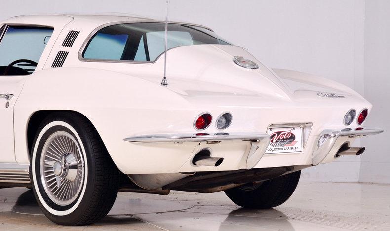 1964 Chevrolet Corvette Image 46