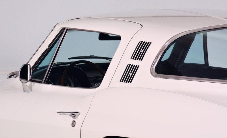 1964 Chevrolet Corvette Image 50
