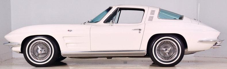1964 Chevrolet Corvette Image 55