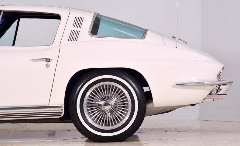 1964 Chevrolet Corvette Image 57
