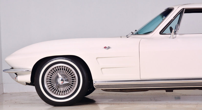 1964 Chevrolet Corvette Image 59