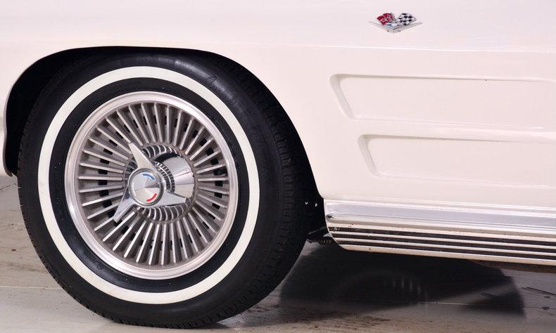 1964 Chevrolet Corvette Image 16