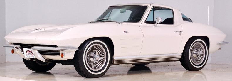 1964 Chevrolet Corvette Image 33