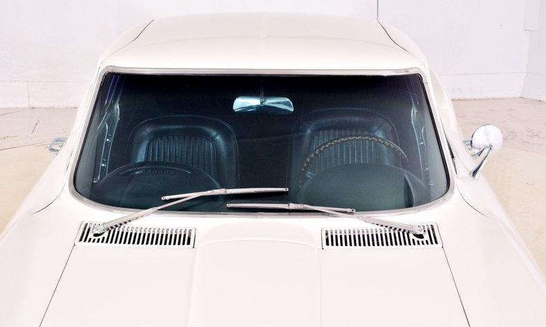 1964 Chevrolet Corvette Image 61