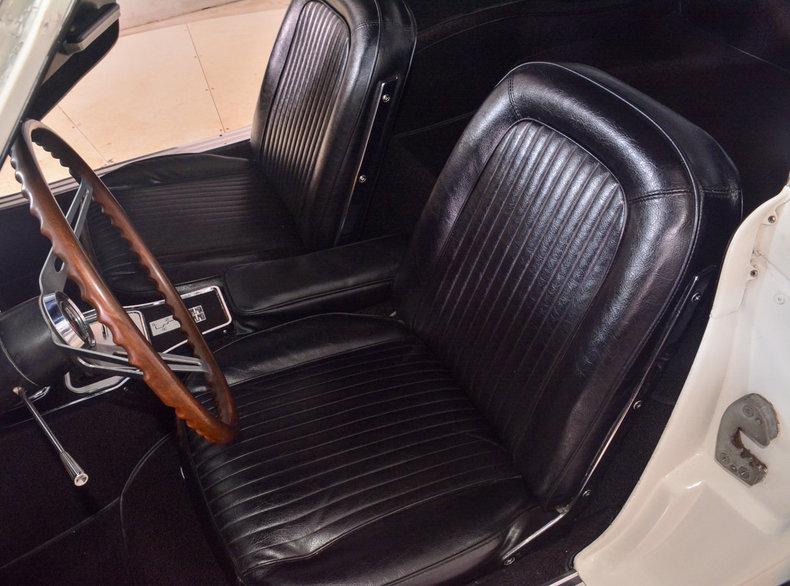 1964 Chevrolet Corvette Image 40