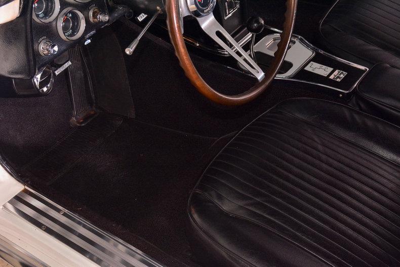 1964 Chevrolet Corvette Image 51