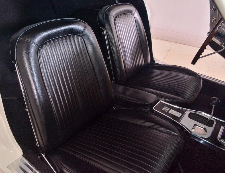 1964 Chevrolet Corvette Image 6